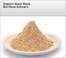 Maca noire Bio en poudre