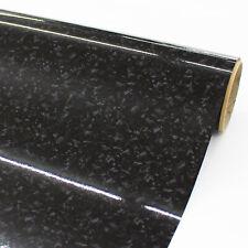 (32,74€/m²-68,93€/m²)  Forged Carbon 3D Folie MATT / GLÄNZEND Car Wrapping Folie
