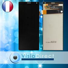 """Ecran complet Vitre tactile + LCD pour téléphone portable Sony Xperia 10 6"""" NOIR"""