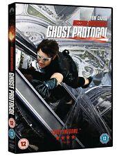 Film - Mission Impossible: Ghost Protocol - Dvd (edizione: regno unito)