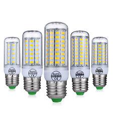 1/10 Pack Super Bright 24-96 LED Corn Bulb 5730 SMD Home Energy Saving Lamps E27