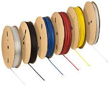 ISO-PROFI Schrumpfschlauch in 6 Farben, 10 Größen, 2:1, 3:1 mit und ohne Kleber