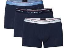 TOMMY HILFIGER Signature Waist Lobster Print Cotton Boxer Shorts Underwear