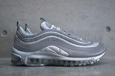 Nike Air Max 97 LUX - Metallic Silver/Metallic Silver