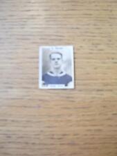 1920's Pinnace Card: Aston Villa - W Walker [AP] Card No.438. No obvious faults,