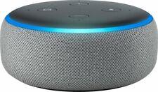 New Amazon - Echo Dot (3rd Gen) Far Field Voice Control - Latest Model