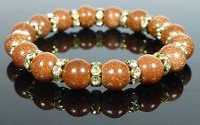 Goldstone Bracelet Fashion Jewellery Sun Sitara, Sandstone