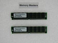 D4543A 64MB  2x32MB 72pin 60ns EDO memory Simm for HP printer
