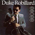 Swing Audio CD 011661310322 Duke Robillard Rounder 2009