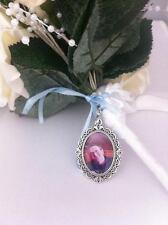 Personalised Wedding Bouquet Photo Charm, memory charm, memorial charm