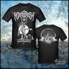 Nordfrost - Naturgewalten - T-Shirt - S / M / L / XL / XXL / XXXL