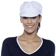 Cappello Berretto Donna Uomo lavoro Ristorazione Bar Cucina Cuoco Abbigliamento