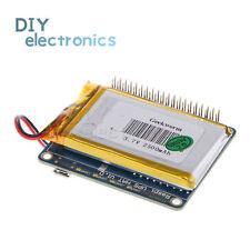 Raspberry Pi Power Source UPS HAT  Battery  Raspberry Pi 3 Model B/2B/B+ US