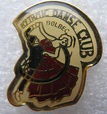Pin's Rythmic Danse Club Ville de Bolbec #870