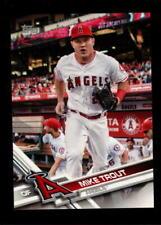 2017 Topps Mini Baseball - Pick A Card - Cards 1-250