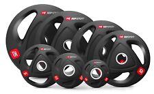 Hop-Sport Olympia Hantelscheiben 1,25kg 2,5kg 5kg 10kg 15kg 20kg und 25 kg