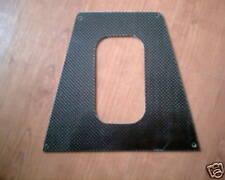 Cornice cambio carbonio Delta Evoluzione Integrale Hf 8 Martini Evo Carbon fiber