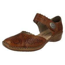 femmes REMONTE chaussures plates décontracté d1641