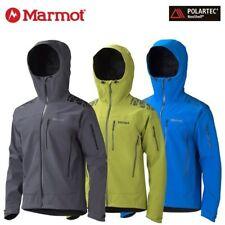 Para hombre chaqueta de cáscara suave Marmot Zion NUEVO con etiquetas