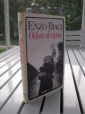 ODORE DI CIPRIA BY ENZO BIAGI 1999