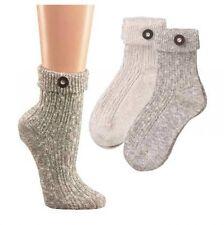 Cercare calzini il pulsante Misto cotone,Calzini corti,naturale melange CH- 195