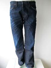 Energie Herren Denim Hose Jeans Now Straight Slim Fit Neu
