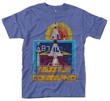 Atari 'Missile Command' T shirt - NEW
