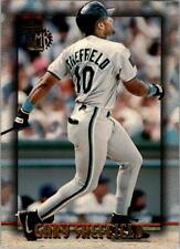1995 Topps Embossed Baseball