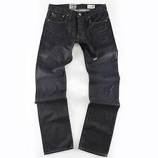 New g-Star 3301 slim señores Jeans Hose nuevo W 30 l 34 cable Denim