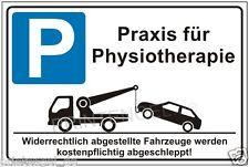Hinwesschild,Halteverbot,Parkverbot,Schild,Parken,Privatparkplatz,Praxis P161+