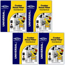 IGNIS Cappa Carbone Carbonio Vent Filtro 484000008579 210x30mm