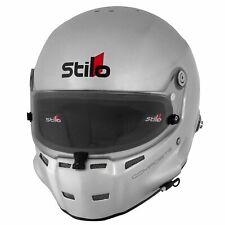 Stilo ST5 F Composite Snell SA2015/FIA 8859-2015 Full Face Rally/Race Helmet/Lid
