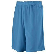 Augusta Sportswear Men's Workout Running Basketball Sport Extra Long Shorts. 738