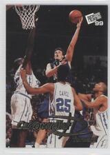 1999-00 Press Pass #13 Cal Bowdler Old Dominion Monarchs Basketball Card