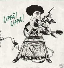 EDOARDO BENNATO Uffa Uffa  disco LP 33  Enzo Avitabile Gaznevada