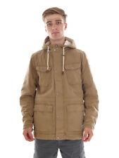 O`Neill Casual Jacket Winter jacket Tahoe brown Teddy Cargo Hood