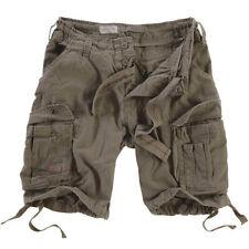 Surplus Shorts Airborne Vintage Olive