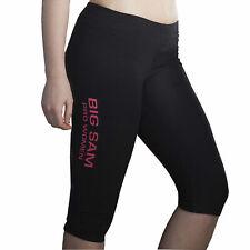 BIG SAM SPORTSWEAR COMPANY Shorts kurze Hose Capri Fitness Bodybuilding *1623*
