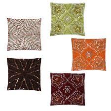 Sequin Cushion Cover 40 x 40cm by IDC Homewares