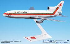 Flight Miniatures TAP Air Portugal Lockheed Tristar L-1011 1:250 Scale New
