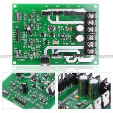 Dual Motor Driver Module H-bridge DC MOSFET IRF3205 10/15A 3-36V 30A L9110S UK