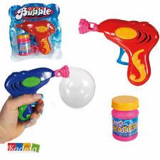 Pistola + bolle di sapone - Bubble Matrimonio wedding party festa bambini amici