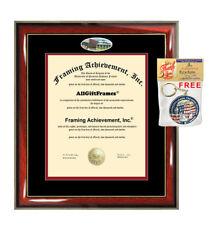 University of Missouri Saint Louis Diploma Frame campus photo Certificate Gift