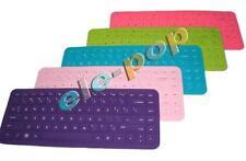 Colorful Keyboard Cover Skin Protector FOR 15.6'' HP 635 LV969UT 630 LV970UT 655
