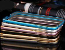 Samsung Galaxy S5 Aluminium Metall Bumper Schutz Hülle Handy Case Back Cover