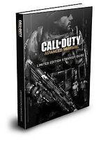 Call of Duty: Advanced Warfare Limited Edition S, BradyGames, New