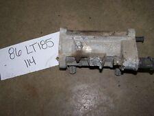 suzuki lt125 lt185 alt125 rear axle bearing housing holder carrier 8 84 85 86 87