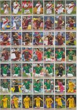 Panini - Road to World Cup Russia 2018 - Sticker 393-441 aussuchen