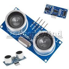 Ultrasonic Module HC-SR04 Distance Measuring Transducer Sensor For Arduino/AVR