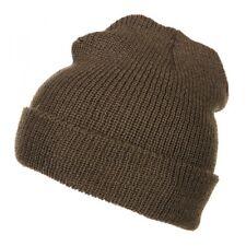 Bonnet 100% laine